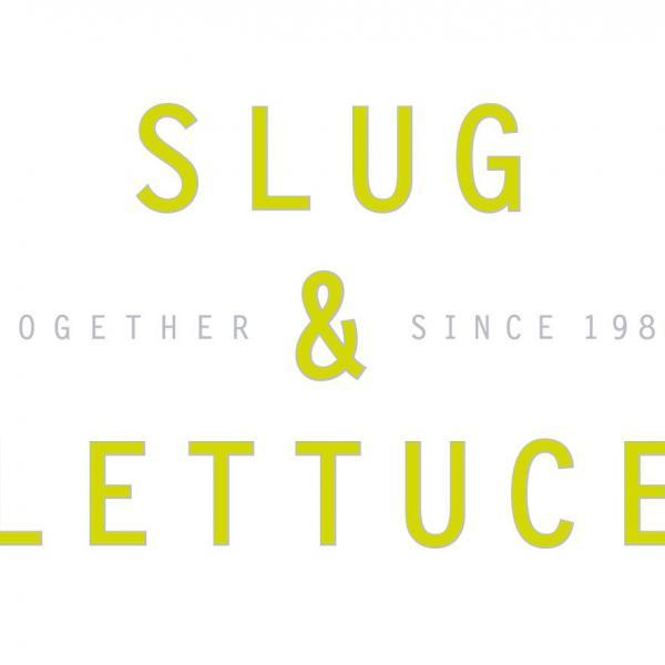 Slug and lettuce monday offer